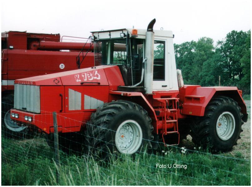 Kirovets trattori Post-147-1116765209