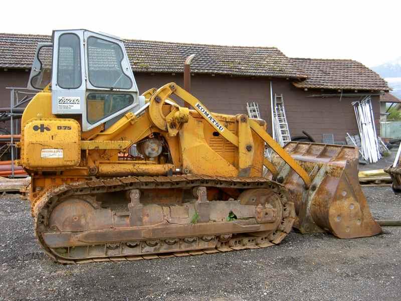 bulldozer /ruspe apripista trattori komatsu Post-489-1115378465