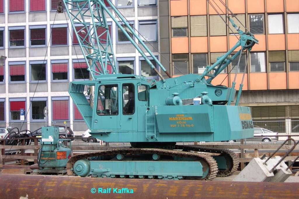 Baufirmen Köln jean harzheim abbruch köln seite 7 baufirmen baumaschinen