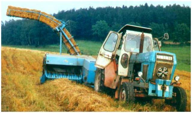Ddr-Landmaschinen Forum