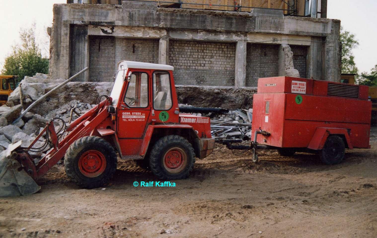 Baufirmen In Köln gebr steeg abbruch köln seite 2 baufirmen baumaschinen bau