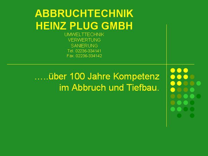 Baufirmen In Köln abbruchtechnik heinz gmbh köln baufirmen baumaschinen