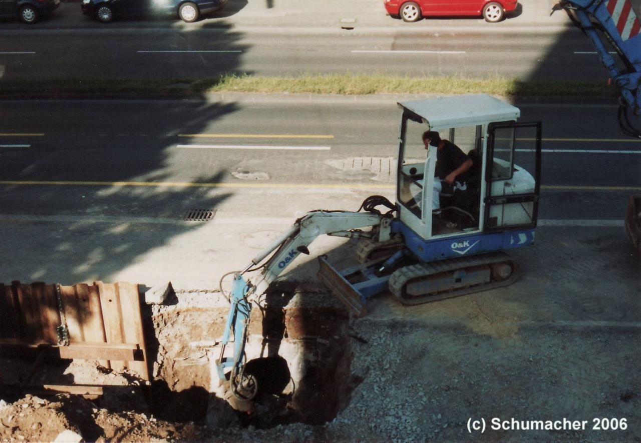 Baufirmen Köln heinrich wassermann kanalbau gmbh co kg köln seite 4