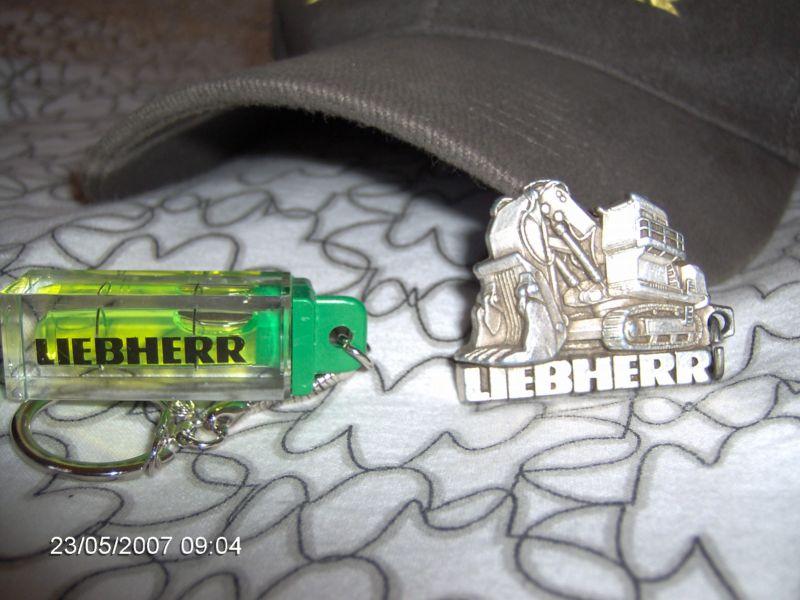 Liebherr fanshop