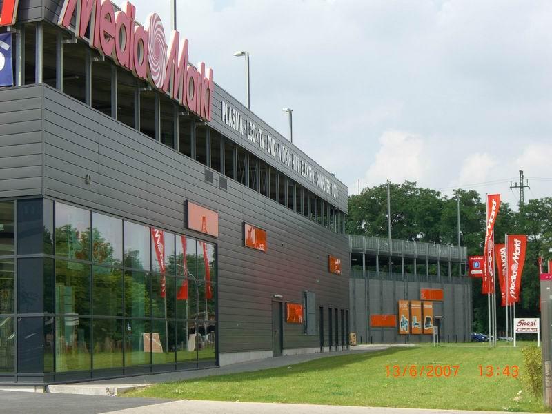 Media Markt In Mönchengladbach