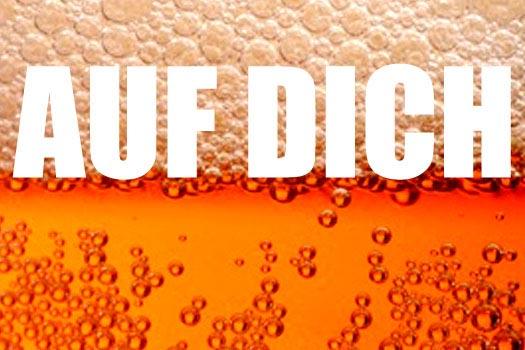 Alles Gute Zum Geburtstag Bier Einladung