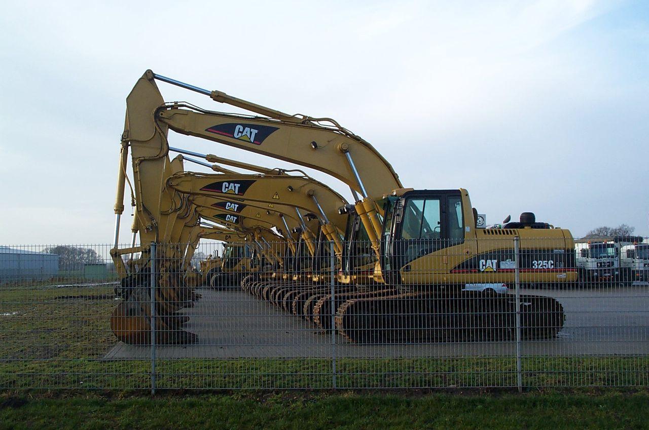 Große Baufirmen große frericks erdbau transporte gmbh seite 8 baufirmen