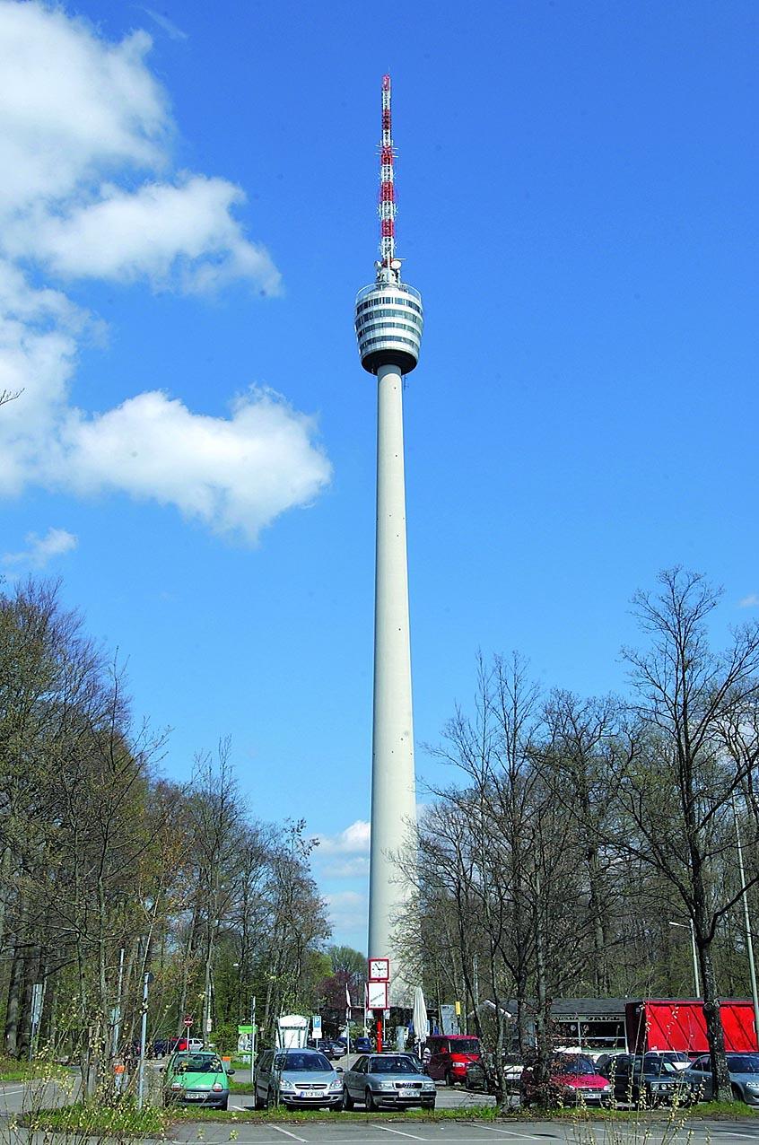 Fernsehturm DГјГџeldorf Eintrittspreise