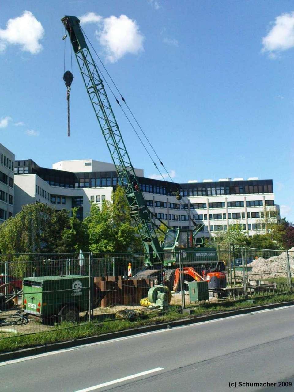 Baufirmen Nürnberg bieber bau nürnberg baufirmen baumaschinen bau forum bauforum24