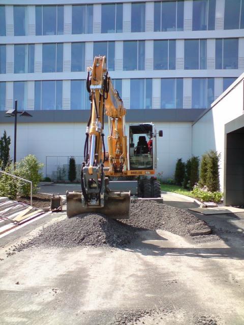 Bau-Schnelldienst: Sanierung Umbau