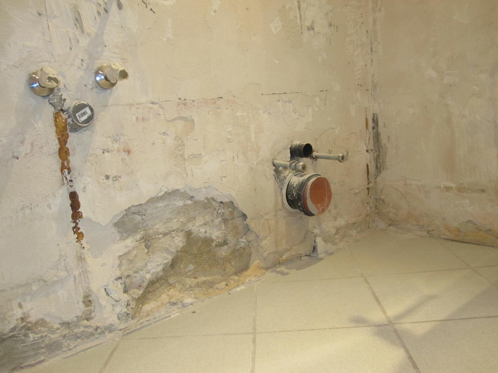Feuchte Wande Hausbau Allgemein Baumaschinen Bau Forum