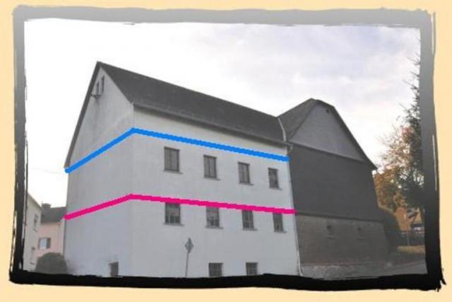fachwerkscheune und stall hausbau allgemein baumaschinen bau forum bauforum24. Black Bedroom Furniture Sets. Home Design Ideas