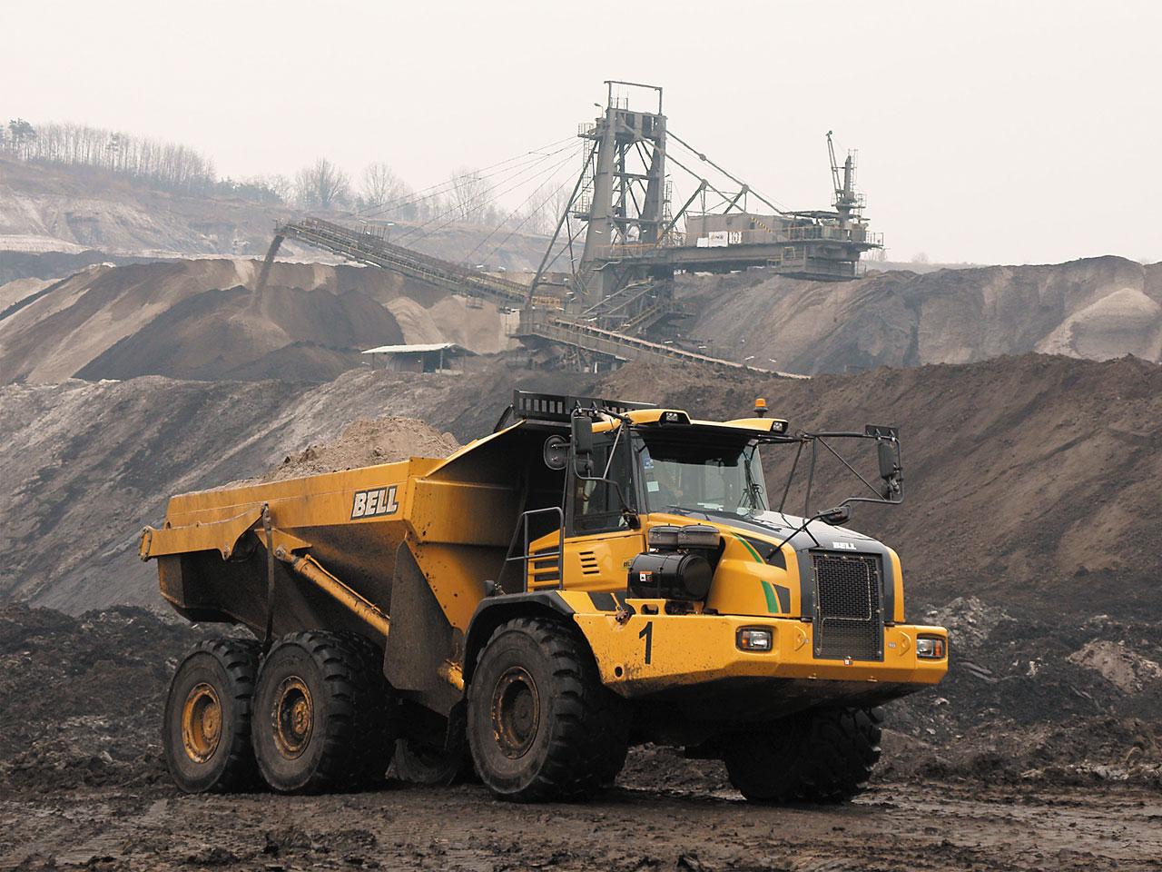 Rahmenbetriebsplan fr die Fortfhrung des Tagebaus