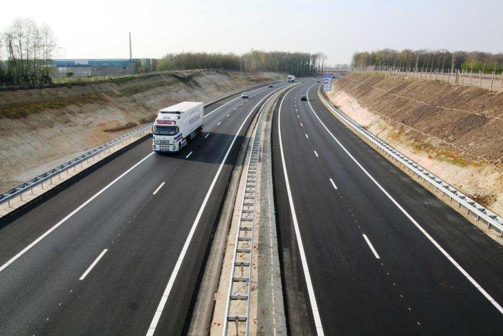 A61 Verkehr
