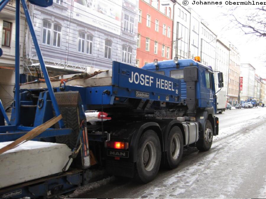 Josef Hebel