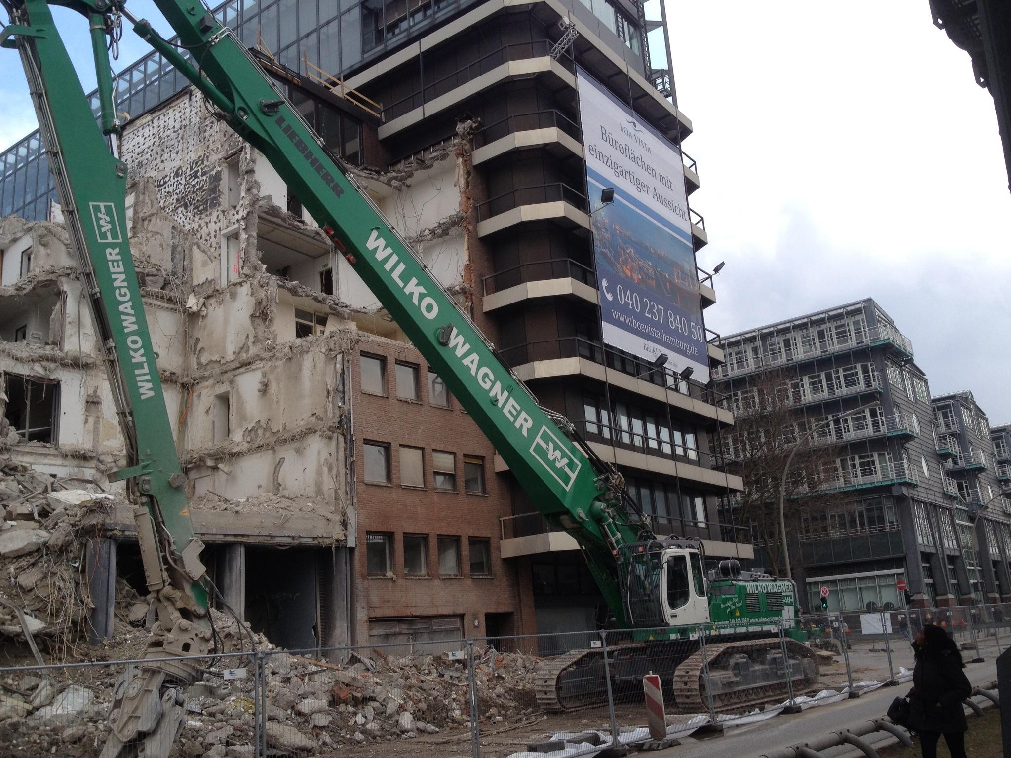 Baufirmen Hamburg wilko wagner abbruch gmbh hamburg seite 5 baufirmen