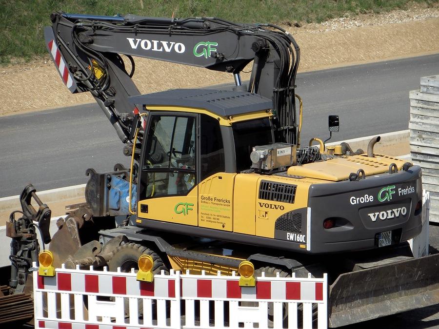 Große Baufirmen große frericks erdbau transporte gmbh seite 28 baufirmen