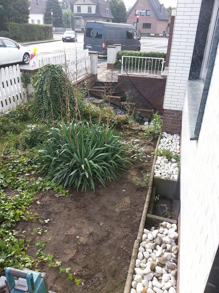 Meine arbeiten im garten und landschaftsbau in 2013 for Garten arbeiten