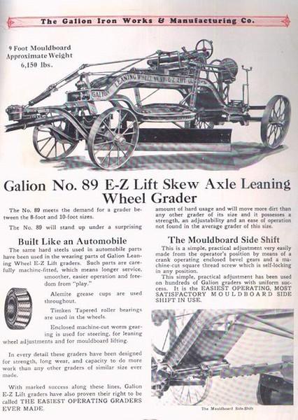 Galion_No._89_E_Z_Lift_Skew_Axle_Leaning_Wheel_Grader.jpg