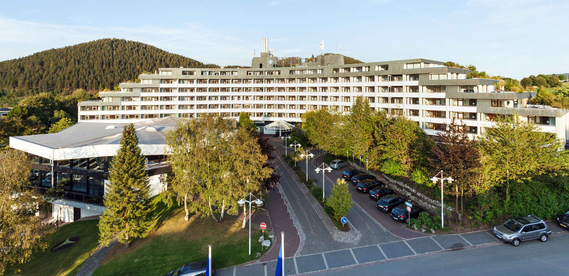 Hotel Stern Sauerland