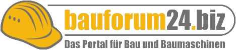 Bauforum24 - Baumaschinen & Bau Forum