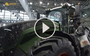 Fendt 1050 Vario Traktor mit 500 PS - Fendt - Baumaschinen ...