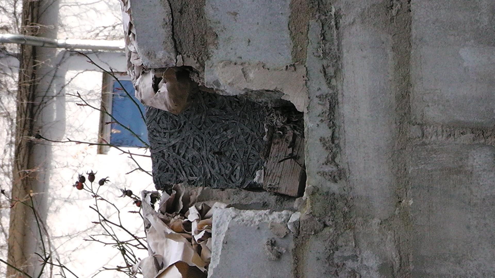 Turbo Asbest oder nicht? Experten gefragt - Baustoffe beim Hausbau IY88