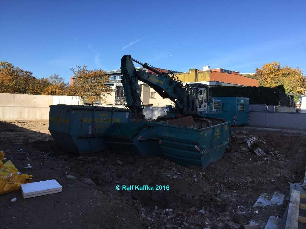 Baufirmen In Köln jean harzheim abbruch köln seite 27 baufirmen baumaschinen