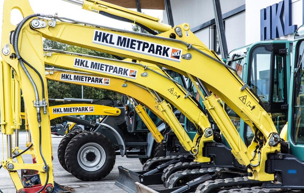 HKL eröffnet imApril 2017 das HKL Center Recklinghausen in Herten