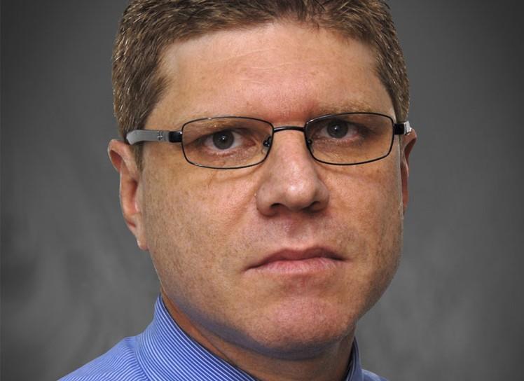 Alvaro Pacini Doosan Bobcat EMEA-Präsident