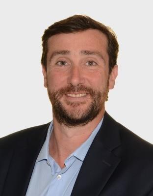 Giuliano Parodi - Geschäftsführer bei Yanmar