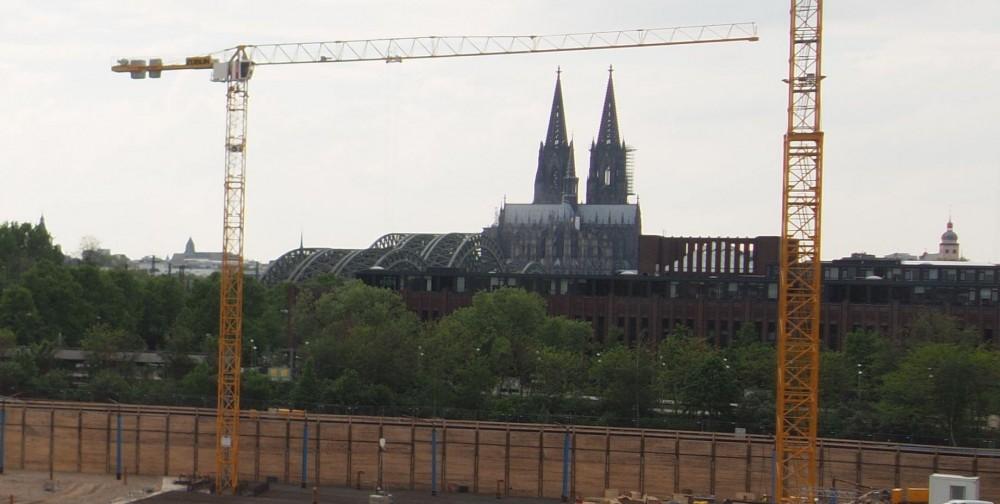 Arbeitsamt Köln Ehrenfeld