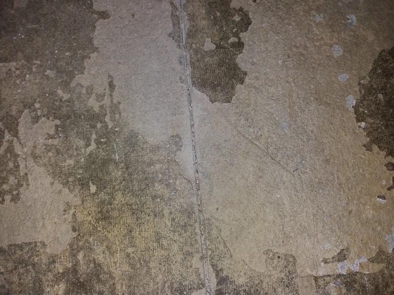 Sehr Mietwohnung Altbau Bodenreste Asbest? - Baustoffe beim Hausbau CX16