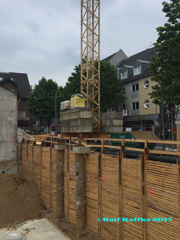 Baustellen In Köln