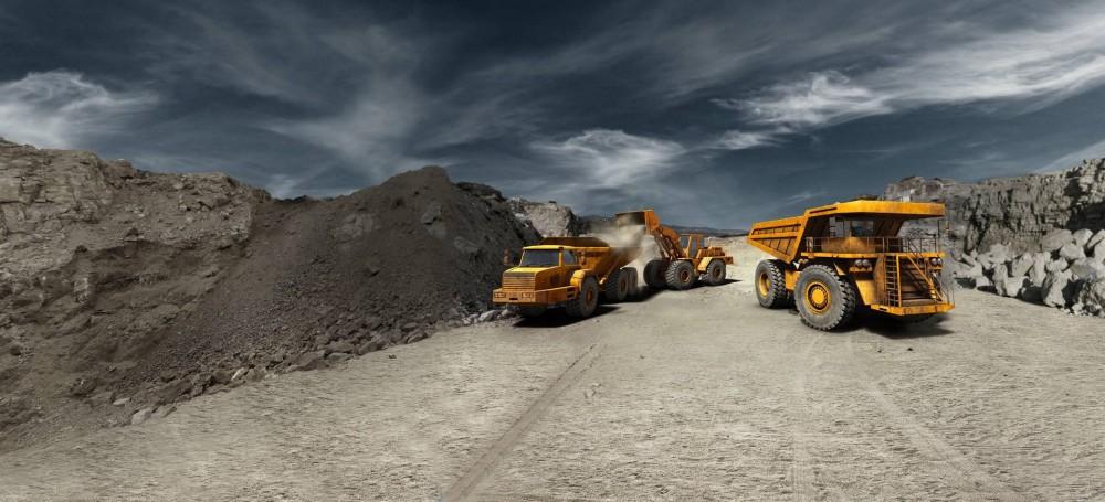 Erstmalig auf der steinexpo zeigt Continental ihr Portfolio für die Bau- und Baustoffindustrie