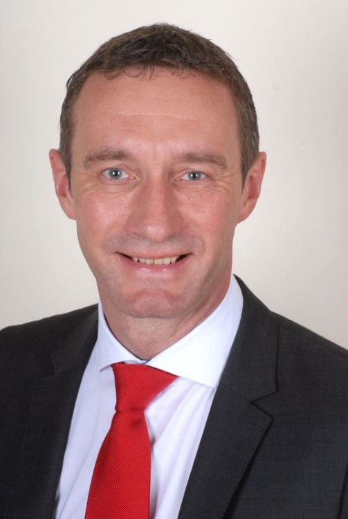 Martin Knötgen - Putzmeister CEO