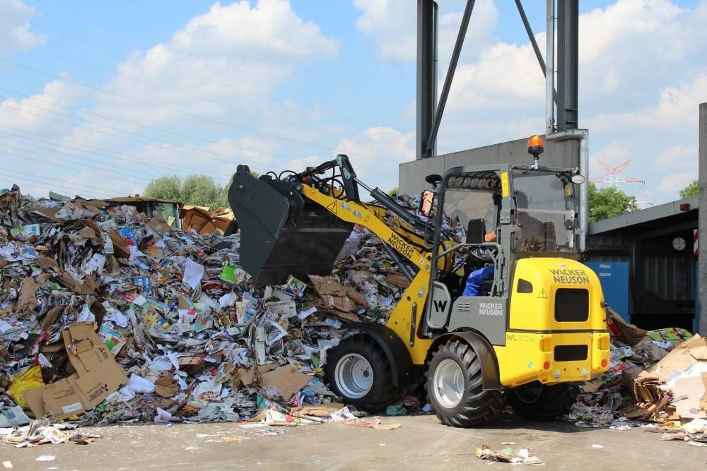 Wacker Neuson_WL20e_Recycling Einsatz 2_Pressemeldung.JPG