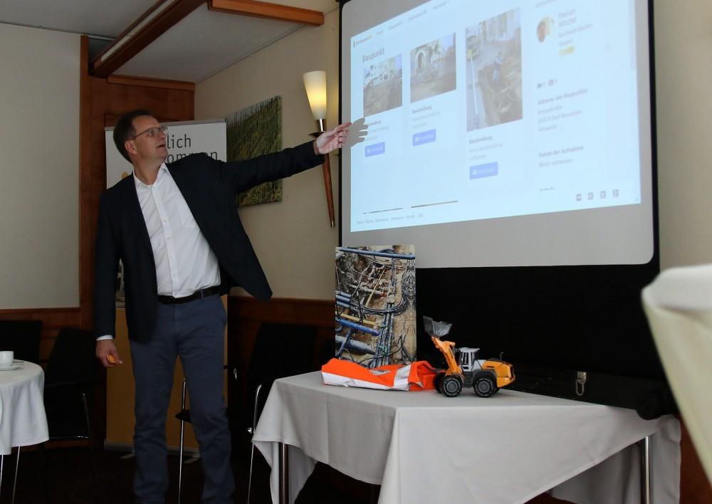 localexpert24 Gründer Markus Becker