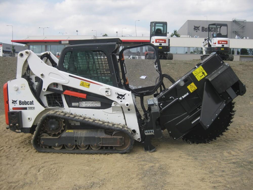 BobcatRadsäge WS-SL20
