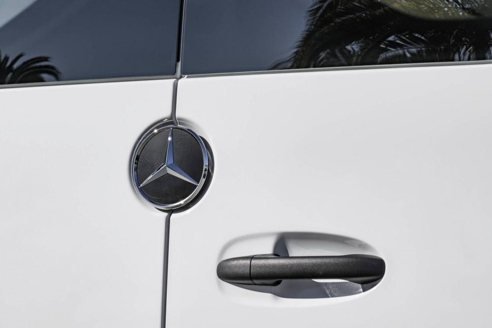 Sprinter 2018 von Mercedes-Benz© Foto: Mercedes-Benz