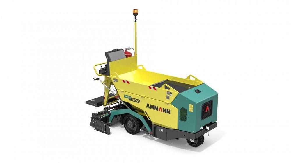 Ammann AFW 150-2 Minifertiger