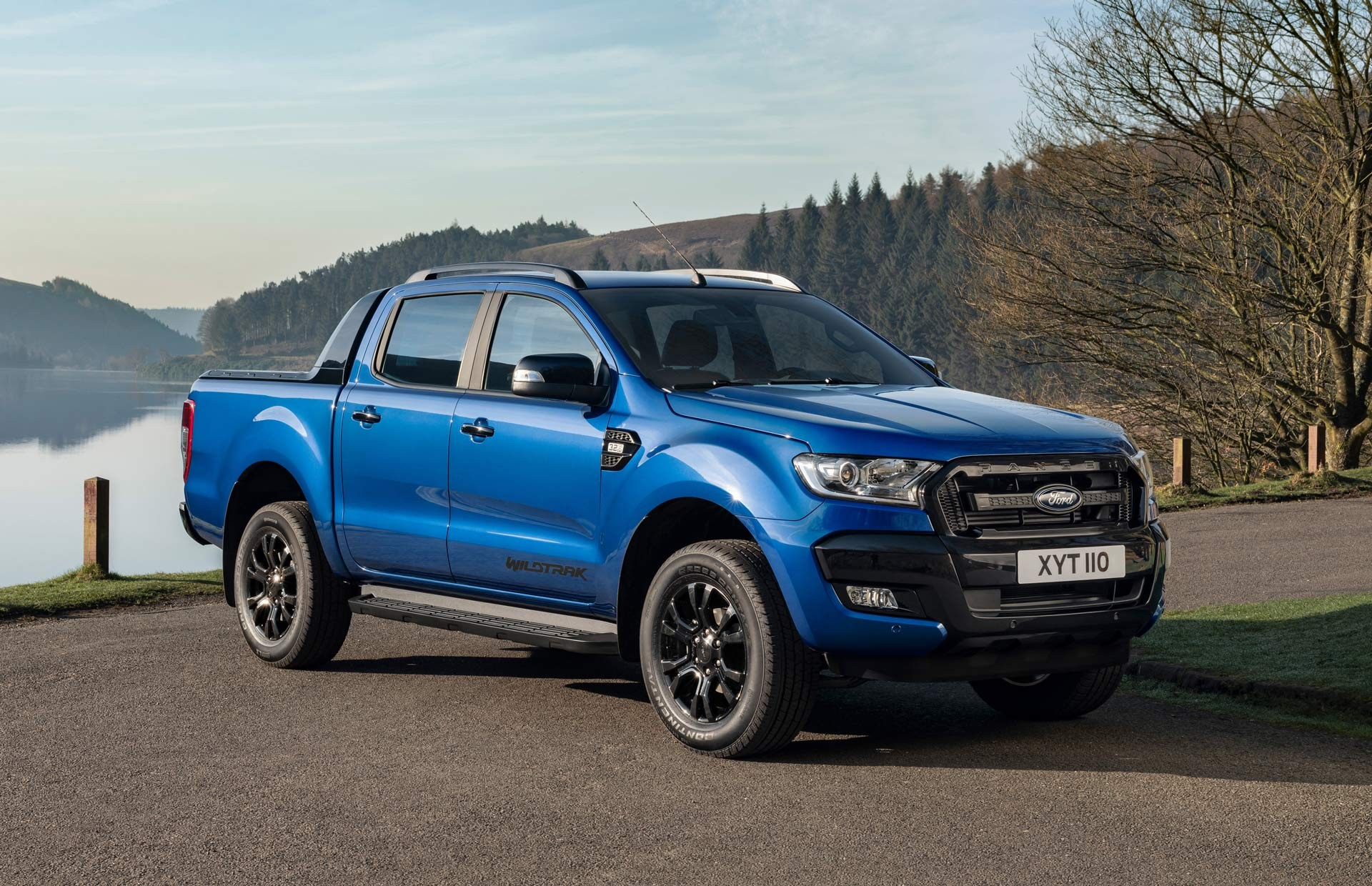 Forum ford ranger