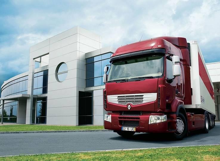 Der Renault Premiumgewann 2010 mit den geringsten Betriebskosten den renommierten Fehrenkötter-Test