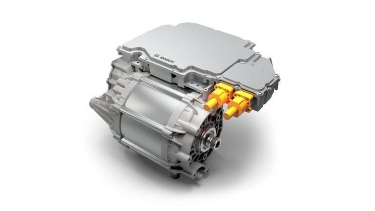 Elektrisches Antriebsmodul von Bosch
