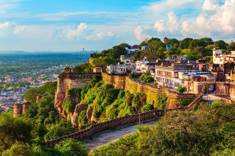 Chittor Fort UNESCO World Heritage 1 (Kopie).jpg